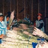Sleeving Flowers