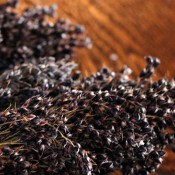 LoveJoy Farms Dried Black Sorghum