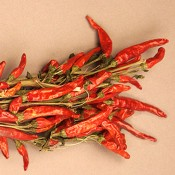 Dried Chilli Peppers for Sale